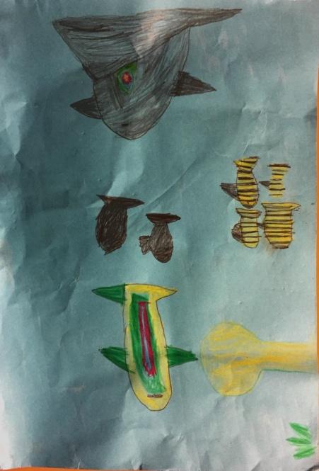 les-poissons-vus-par-georges