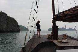 Baie Halong 2