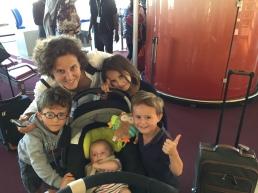 01 - Emile à l aéroport
