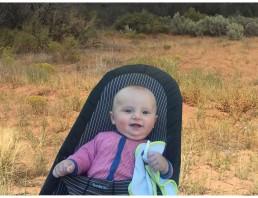 02 - Emile dans les grands parcs, 4 mois et demi