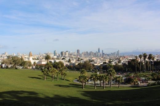 SF Dolores Park